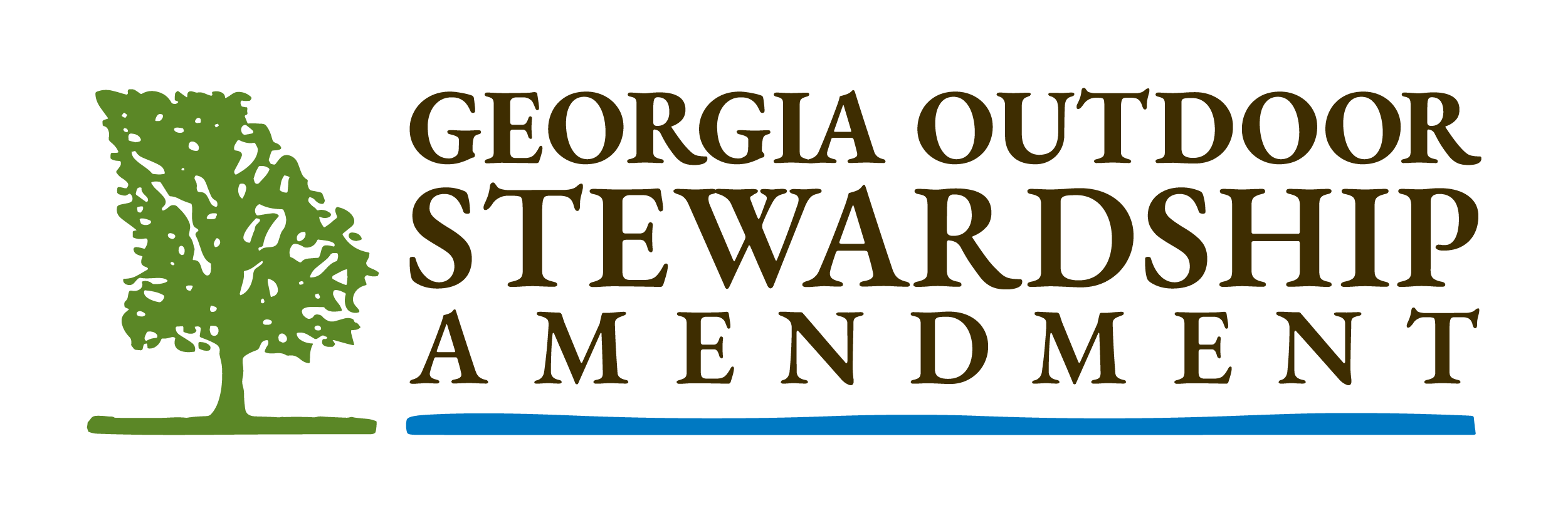 Georgia Outdoor Stewardship Act
